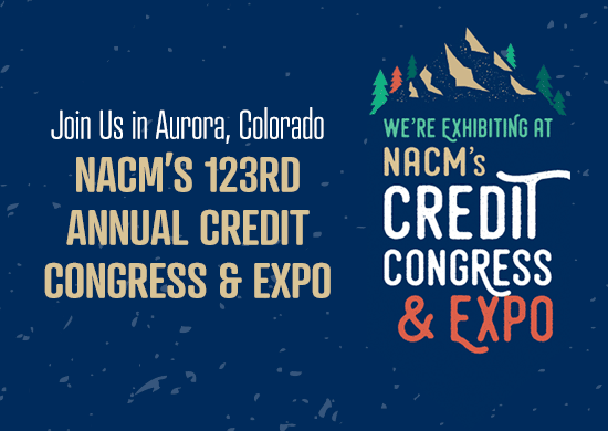 NACM Credit & Congress Expo